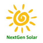 NextGen Solar Logo
